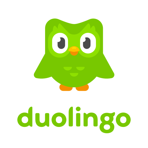 Duolingo : Brand Short Description Type Here.